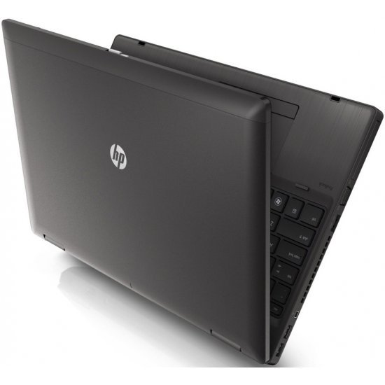 HP ProBook 6570b - Intel Core i5-3230M - 8GB- 128GB SSD - HD