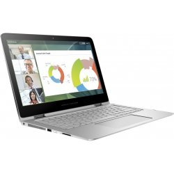 HP Spectre Pro x360 G2 | 6e generatie i7 | 8 GB | 240 GB SSD | Full HD 2-in-1