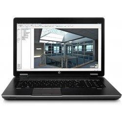 HP ZBook 17 G2 - Intel Core i5-4310M - 8GB - 240GB SSD - NVIDIA - Full HD