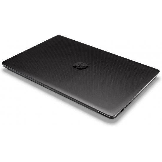 HP ZBook Studio G3 - Intel Xeon E3 - 8GB - 240GB SSD - NVIDIA - Full HD