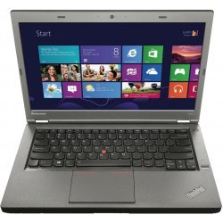 Lenovo Thinkpad T440p Intel Quad Core i5 4e generatie | 8GB | 240GB SSD | Webcam | Full HD