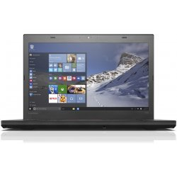 Lenovo Thinkpad T460 Intel Core i5 6e generatie | 8GB | 240GB SSD | HD