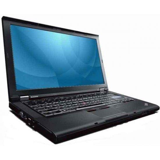 Lenovo Thinkpad T510 Intel Core i5 5e generatie | 8GB | 128GB SSD | HD