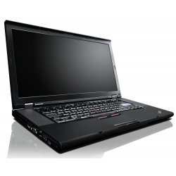 Lenovo ThinkPad W520 Intel Core i7 Workstation | 12GB | 240GB SSD | HD+ NVIDIA