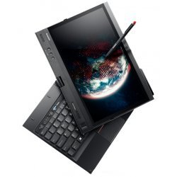Lenovo ThinkPad X230, een tablet en laptop in één!