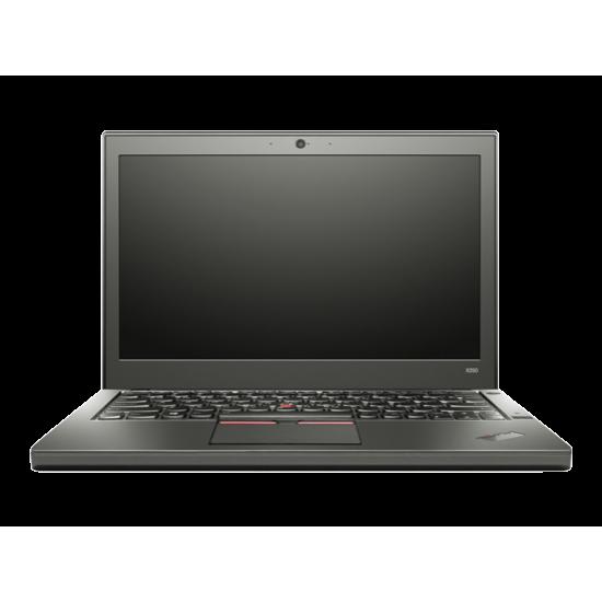Lenovo ThinkPad X250 Intel Core i5 5e generatie | 8GB | 180GB SSD | HD