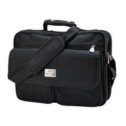 """Luxe laptoptas voor 14"""" laptop"""