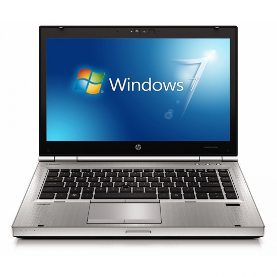 AANBIEDING!! HP Elitebook 8460P: i5 -2,6Ghz | 4GB | 320GB | Webcam