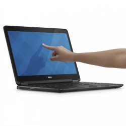 Dell E7440: TOUCHSCREEN! Core i7-4600U, 4e GEN.| 512GB SSD| 8GB | 1,3KG | Win 10