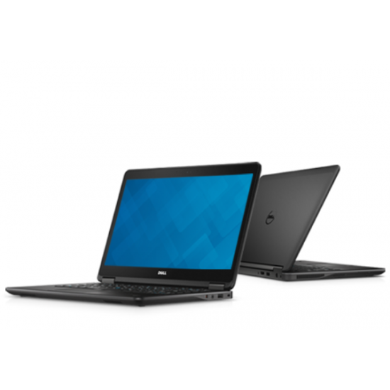 MineCraft en Fortnite Ready!!! Dell E7450:  Intel HD Graphics 5500  video kaart  Core i7-5600U CPU @ 2.60 Ghz  5e GEN.| 256 GB SSD| 16GB | 1,3KG | Win 10