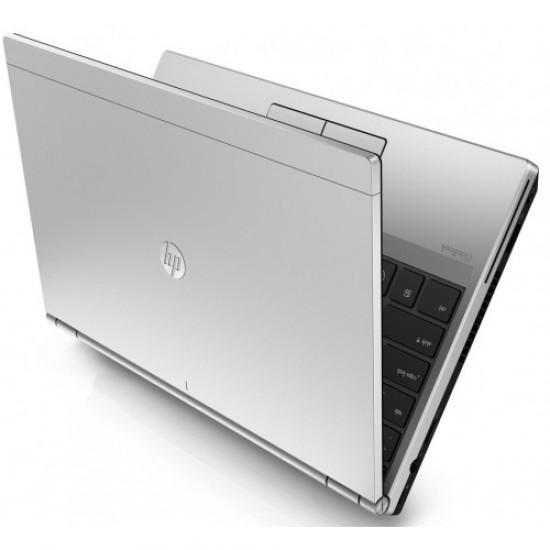 CORE i7 HP AKTIE! HP Elitebook 2560P: i7-2,7Ghz | 4GB | 128GB SSD | Windows 10