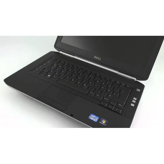 Dell Latitude E5420 i5-2,5Ghz: 4GB | 250GB | Webcam | HDMI