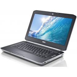 Dell Latitude E5420 i5-2,5Ghz: 4GB | 250GB | Webcam | HDMI