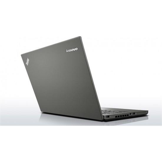 SUPER DEAL!! i5 ULTRABOOK! Lenovo Thinkpad T440: CORE i5-4300 CPU @ 2.50 GHZ  4E GEN. | 128GB SSD | HD+ | Win 10