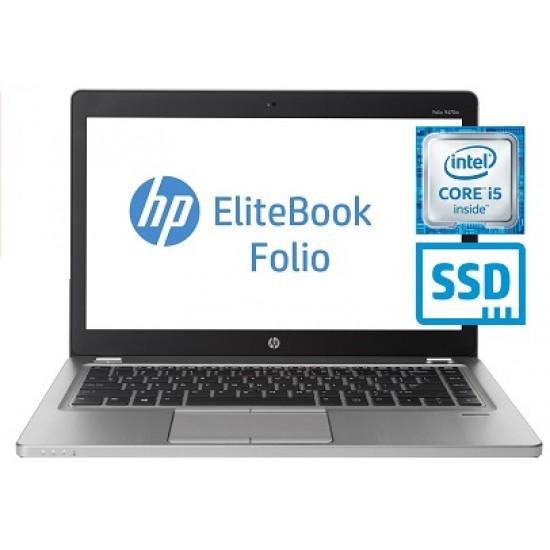 SSD DEAL!!! HP Elitebook 9470m: CORE i5 3e GEN.   8GB  256GB SSD!   ULTRABOOK   WIN 10 PRO