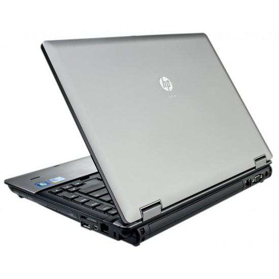 HP AKTIE! HP Probook 6450B: i5-2,40Ghz | 4GB | 250GB | Webcam