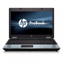 HP AKTIE! HP Probook 6450B: i5-2,40Ghz | 4GB | 250GB | Webcam