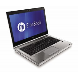 HP Elitebook 8560P: i5-2,5Ghz: 4GB |15,4"