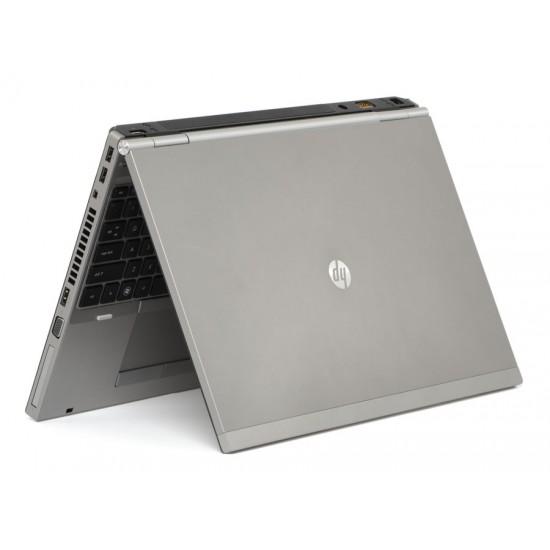 "HP Elitebook 8560P: i5-2,5Ghz: 4GB |15,4""| 250GB | Webcam"