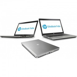 HP Elitebook 9470m: i5 3e Gen. -1,8Ghz | 4GB | 320GB | Ultrabook | Webcam