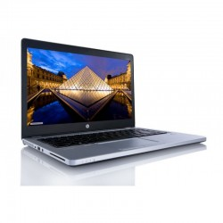 HP Elitebook 9470m: i7  3e Gen. -2,0Ghz | 8GB | 256 SSD | Ultrabook | Webcam