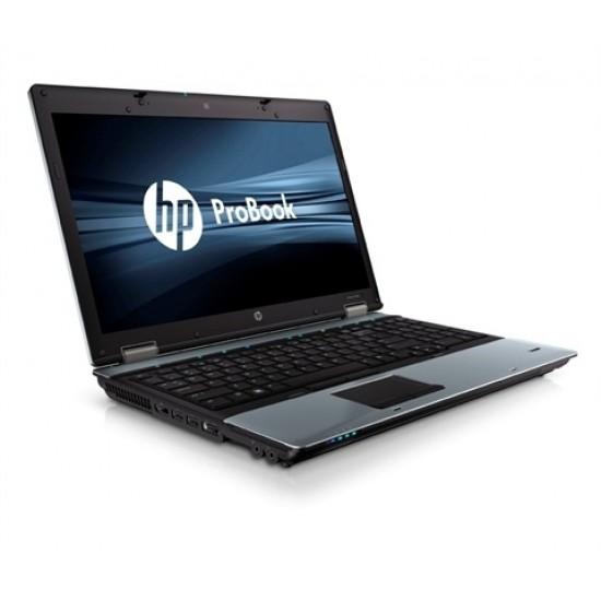"HP Probook 6550B: i5-2,40Ghz | 4GB | 250GB | 15,6"" Scherm"
