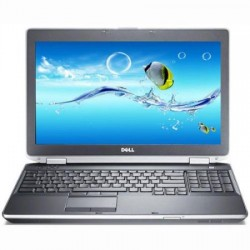 "i5 15,6"" AKTIE!! Dell Latitude E6520: Core i5 - 2,5