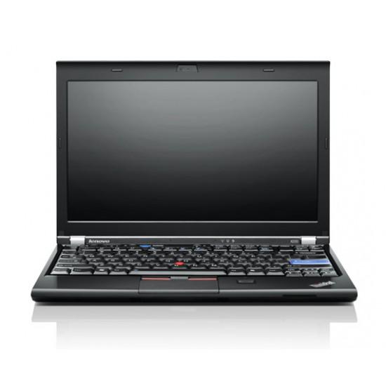 i5-KNALLER!! Lenovo Thinkpad X220: i5-2,5Ghz | 4GB |320GB HD WINDOWS 10!