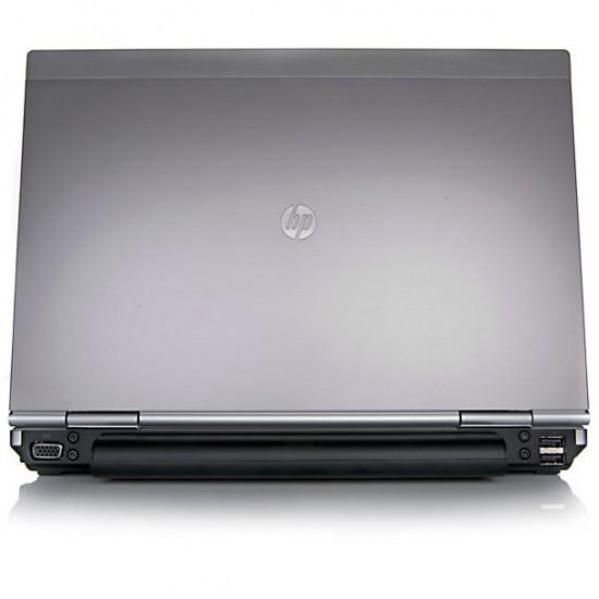 i5 SSD STUNT!! HP Elitebook 2560P: Core i5 2e Gen.| 128GB SSD | 8GB | Windows 10