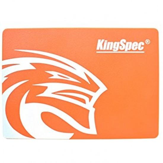 NIEUW!! 128GB SSD KINGSPEC - 2,5inch
