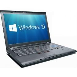 Lenovo Thinkpad T410: Core i5 | 500GB | 4GB | WIN 10  PRO