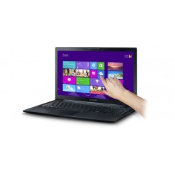 Samsung ATIV Book 8 Touch Core i7-processor