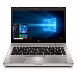 SSD STUNT!! HP Elitebook 8460P: Core i5 | 4GB | 128GB SSD | WINDOWS 10
