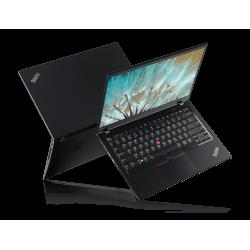 OP=OP! Lenovo Thinkpad X1 Carbon: CORE i5 3e GEN. | 128GB SSD! | 8GB | HD+ |1,3KG