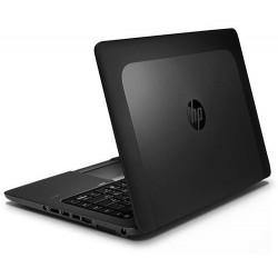 "HP ZBOOK CORE i7-4800 MQ 16 GB 256GB SSD, 17"" NVIDIA QUADRO K610M"
