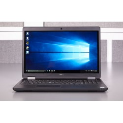 "15,6"" AKTIE! Dell E6540: Core i5 - 4e GEN.