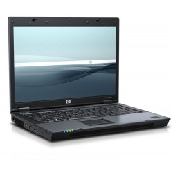 HP Compaq 6710B: Core 2 Duo 2,10Ghz | 2GB | 15,4"
