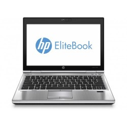 HP Elitebook 2560P: i5-2,5Ghz | 4GB | 320GB | Webcam