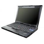 I5-AKTIE!! Lenovo Thinkpad X201: i5-2,4Ghz | 4GB | 160GB | Webcam
