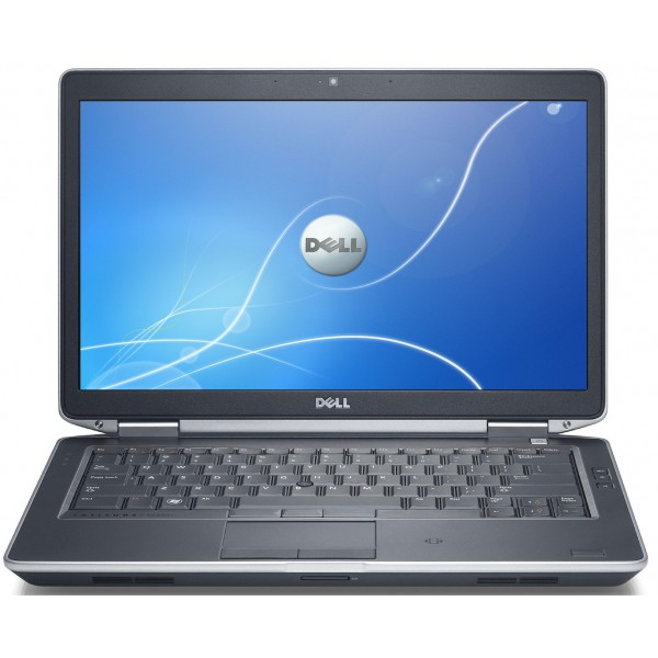 STUNT!! Dell Latitude E6430 i5 3e Gen.-2,6Ghz: 8GB | 120 GB SSD!  | WIN 10